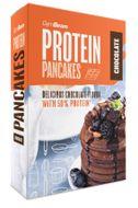 GymBeam Protein Pancake Mix chocolate - 500 g