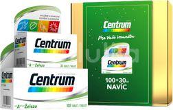 Centrum multivitamín AZ 100+30 tablet