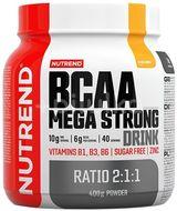 Nutrend BCAA Mega Strong Drink mango sorbet 400g