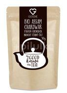 GOODIE  BIO Černý čaj - Assam Chardwar BIO 50g