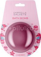 Gabriella Salvete Bomba do koupele Třešeň 100g