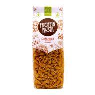 NATU Protein Pasta Conchiglie z cizrny BIO 250g