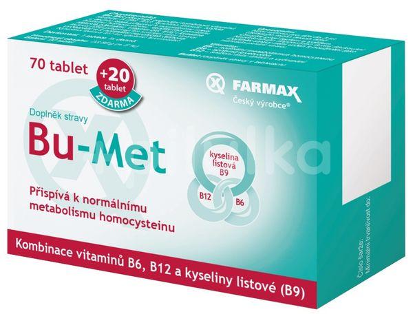 Bumet 70+20 tablet