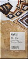 Vivani Bio EG hořká čokoláda 70% 100g