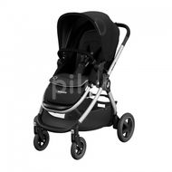 Maxi Cosi Adorra 2 kočárek Essential, černá
