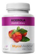 MycoMedica Acerola 90 veganských kapslí