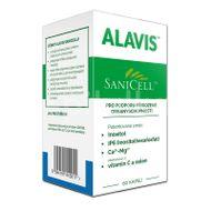 ALAVIS Sanicell a.u.v. 60 tablet