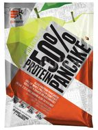 Extrifit Proteinové palačinky 50% 50g jablko skořice