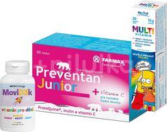 Vitamínový balíček pro děti do 12 let