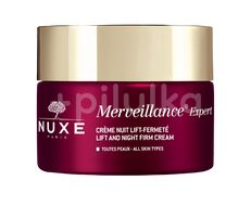 Nuxe Merveillance Expert Noční zpevňující lifting 50ml