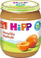 HIPP BIO Meruňky 125g