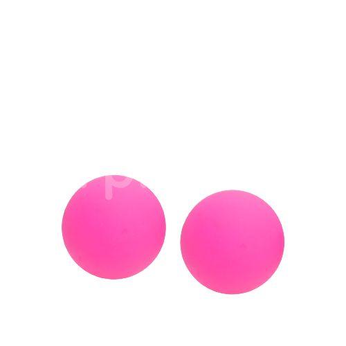 Lady Dreams Tantrické Kuličky Ben Wa růžové 2ks