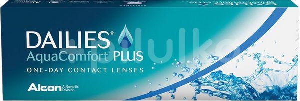 DAILIES® AquaComfort Plus® - 30 čoček