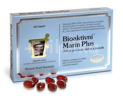 Bioaktivní Marin Plus 60 kapslí