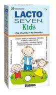 Lacto Seven Kids 20 tablet