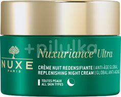 NUXE Nuxuriance Ultra Noční zpevňující krém 50ml