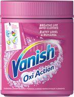 Vanish Oxi Action prášek na odstranění skvrn 470g