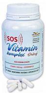 Orling SOS Vitamín komplex 360 kapslí
