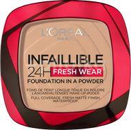 Loreal Paris Infaillible Fresh Wear 24h make-up vpudru 120 Vanilla 9g
