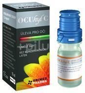 OCUhyl C kapky 10ml