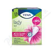 TENA Lady Slim Ultra Mini inkontinenční vložky PROMO 14ks