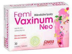 FemiVaxinum Neo 30 tobolek