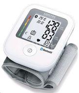 Tlakoměr/pulsoměr na zápěstí SANITAS SBC 53