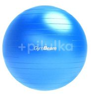 GymBeam Fit míč FitBall glossy blue 85cm