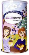 Lavandia Bio Lavandoffee - káva s levandulí 100% Arabica 150g