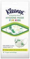 Kleenex® Ochranná obličejová maska pro děti 5ks