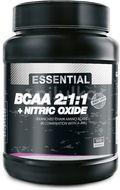 ESSENTIAL BCAA maximal 2:1:1 + nitric oxide 240 kapslí