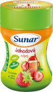 Sunar Rozpustný nápoj jahodový 200g