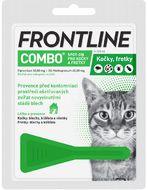 Frontline Combo Spot-on cat roztok 0,5ml