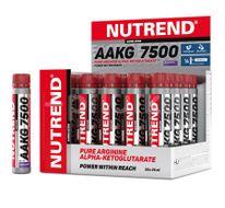 Nutrend AAKG 7500 černý rybíz 20x25ml