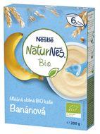 NESTLÉ Naturnes BIO Mléčná kaše Banánová 200g