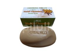 Herbal Hills Rostlinné mýdlo 100g