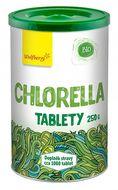 Wolfberry Chlorella BIO 250g (cca 1000 tablet)