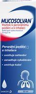 Mucosolvan® 7.5mg/ml roztok 60ml
