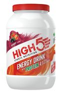 High5 Energy Drink 4:1 berry (ovoce) 1,6kg