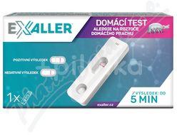 ExAller domácí test alergie na roztoče 1ks