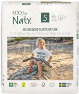 Plenky Naty  Junior 11 - 25 kg (22 ks)