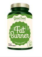 GreenFood Nutrition Fat Burner 60kapslí