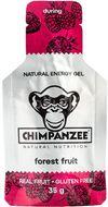 Chimpanzee Energy gel Lesní ovoce 35g
