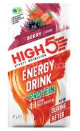 High5 Energy Drink 4:1 berry (ovoce) 47g