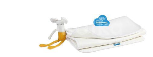 Aerosleep Chránič matrace Baby Protect 60x120cm