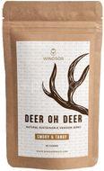 Windsor Jerky Sušene jelení maso příchuť Smoky - Tangy 40g