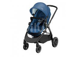 Maxi Cosi Zelia 2 kočárek Essential Modrá