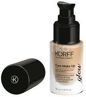 Korff Fluidní liftingový glow make-up 03 30ml