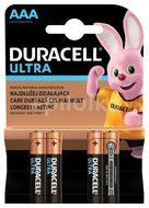 Duracell Ultra AAA 2400 K4