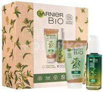 Garnier BIO dárková sada s bio konopným olejem a vitamínem E 2ks